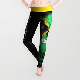 To The Core Collection: Jamaica Leggings