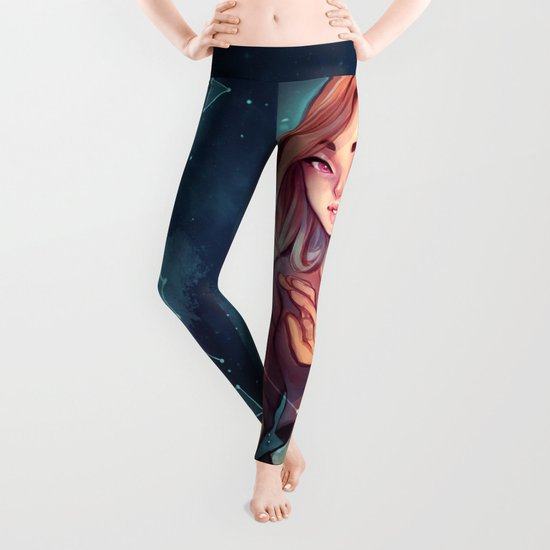 Constellations Leggings