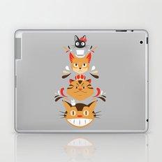 Studio Kitty Laptop & iPad Skin