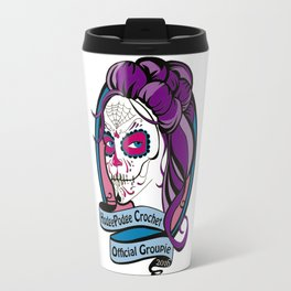 HodgePodge Crochet Official Groupie 2016 Travel Mug