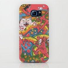 Holiday Imp Slim Case Galaxy S7