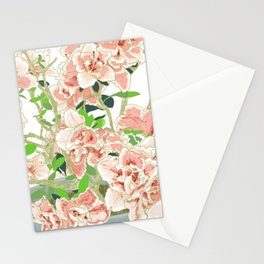 Heavenly Blossom #1 Stationery Cards