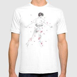 Circuitry Surgery 4 T-shirt
