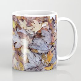 leaf litter menagerie Coffee Mug