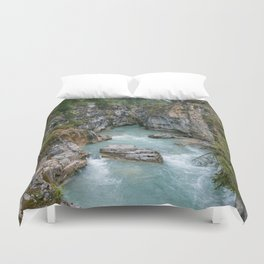 Marble Canyon 2 Duvet Cover