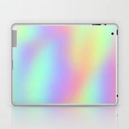 Holla-gram Laptop & iPad Skin