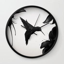 Chorum Wall Clock