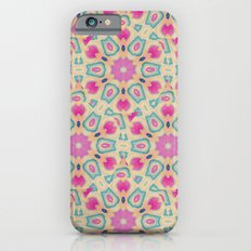 ARABESQUE iPhone 6s Slim Case