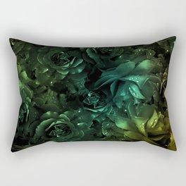 flowers 44 Rectangular Pillow