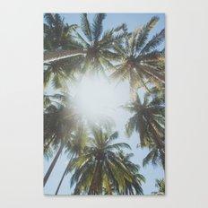 Philippines VII Canvas Print