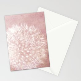 A Wish in Pink Stationery Cards