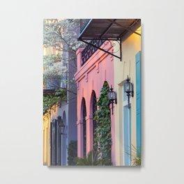 East Bay Street 1 Metal Print