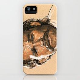 Tombstone (Kurt Russell) iPhone Case