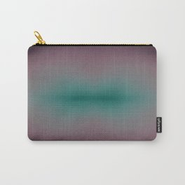 Pastel Sun Lips Carry-All Pouch