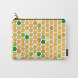 Uh Huh Honey Carry-All Pouch