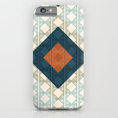 Pattern Slim Case iPhone 6s