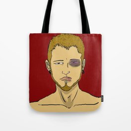You Should See the Other Guy Tote Bag