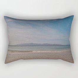 Sea of Cortez Rectangular Pillow