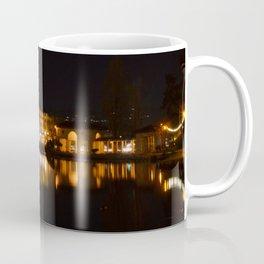 Lake Merritt, Oakland, CA Coffee Mug