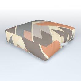STRPS XVIII Outdoor Floor Cushion
