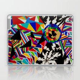 universal chaos Laptop & iPad Skin