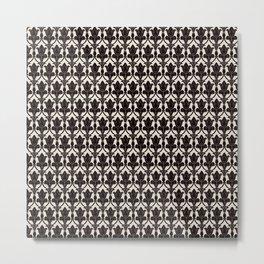 221B Metal Print
