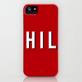 Chill #society6 #decor #buyart #artprint iPhone Case