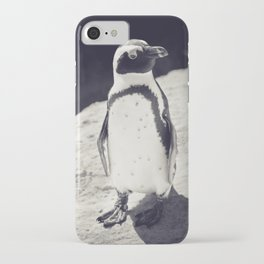 African Penguin - Animal Photography #Society6 iPhone Case