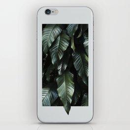 Growth II iPhone Skin