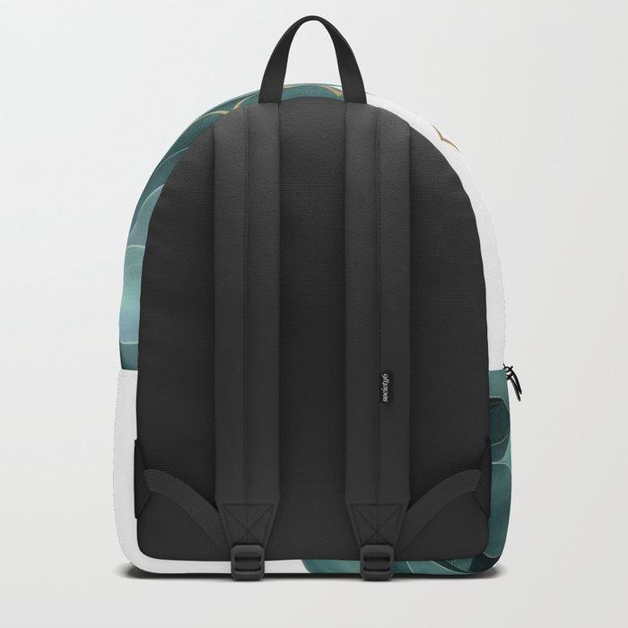Agave geometrics Backpack