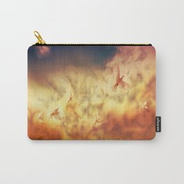 Morgennebel Carry-All Pouch