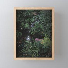 The Secret Garden Framed Mini Art Print