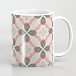 mod shapes Coffee Mug