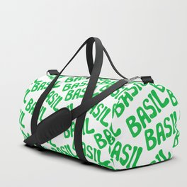 BASIL Duffle Bag