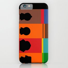 SouthPark: Meet Some Friends of Mine iPhone Case