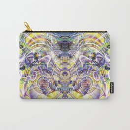 Transcendental Contemplation Carry-All Pouch