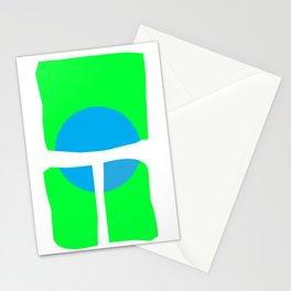 Inside Stationery Cards