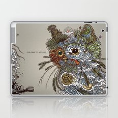 Colors to Nature. Laptop & iPad Skin