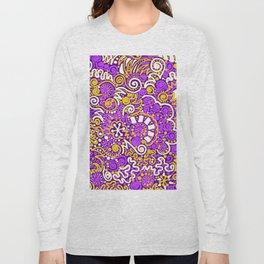 ka-doodle 1 Long Sleeve T-shirt