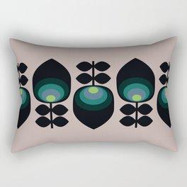 Hoodwinked Rectangular Pillow