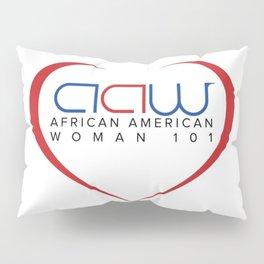African-american woman101.com Pillow Sham