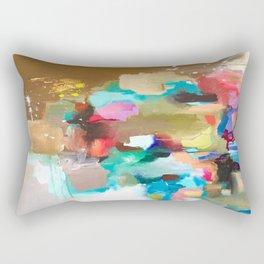 Resurrection Rectangular Pillow