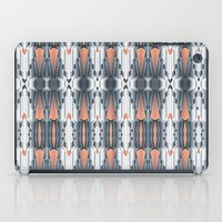 vogue iPad Cases featuring vogue by kociara