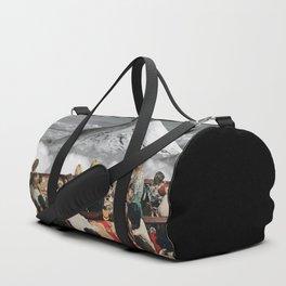 Prime Location Duffle Bag
