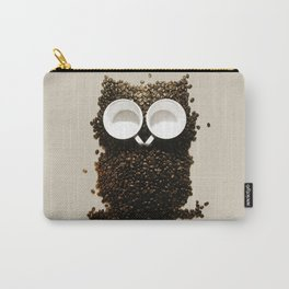 Hoot! Night Owl! Carry-All Pouch