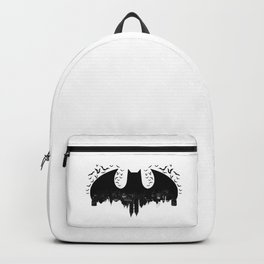 Gotham City Backpack