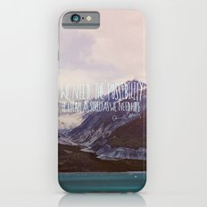 Escape x Alaska Slim Case iPhone 6s