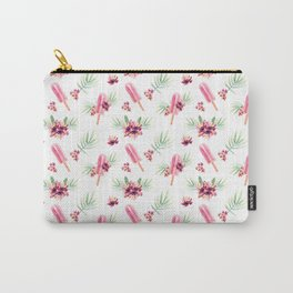 Tropical Chill Carry-All Pouch