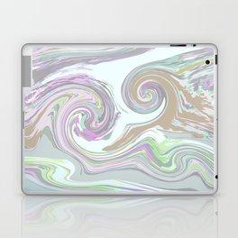 LIGHT MIX Laptop & iPad Skin