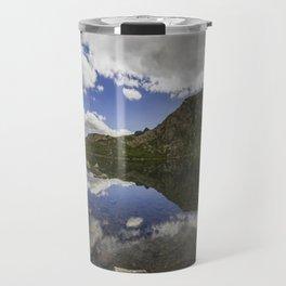 Llyn Llydaw Travel Mug